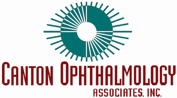 Canton Ophthalmology Associates Logo