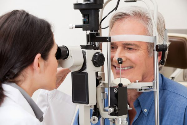 Plastic Eye Surgery 2